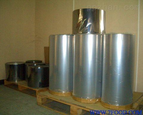 复合 气相 防锈铝箔膜