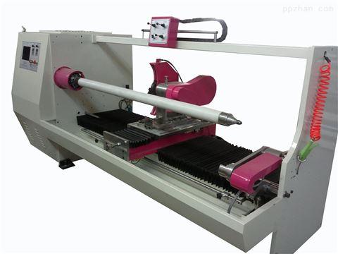 泡棉膠帶自動分切機切臺 美紋紙膠帶切臺