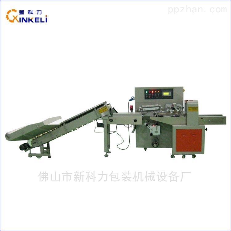 KL-350X-沃柑包装机