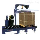 TW-105A型直销全自动水平式捆包机栈板捆扎机