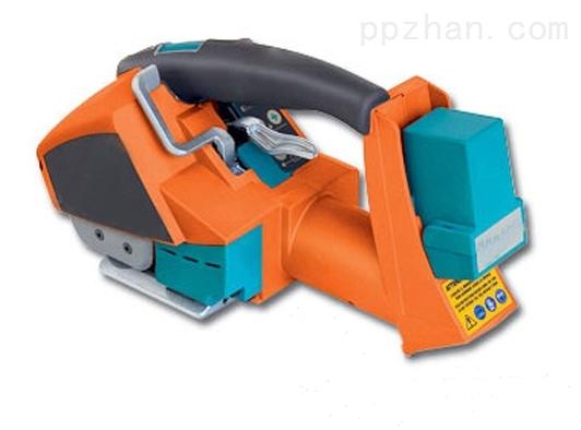 虎门pet塑钢带打包机结构厚街电动捆包机