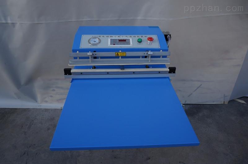 �p嘴600/800型外抽式真空包�b�C