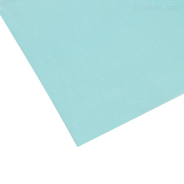 离型纸的几种分类 楷诚纸业有限公司