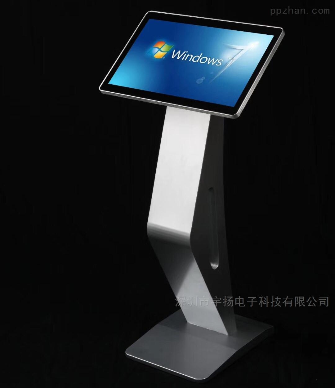 岳阳18.5寸广告触摸一体机厂家直销诚招代理