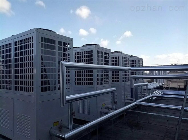 大连太阳能集热工程