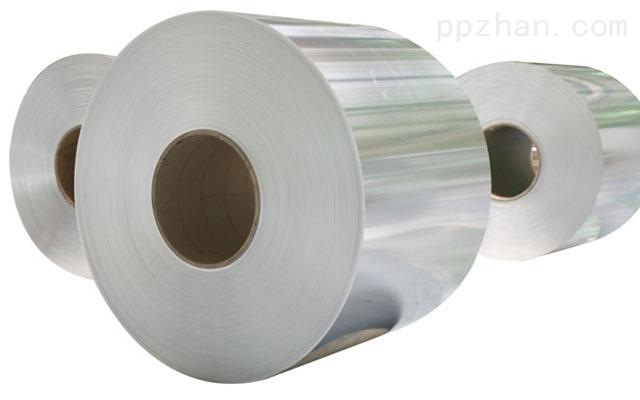 河南明泰铝业食品包装袋用8011铝箔基材