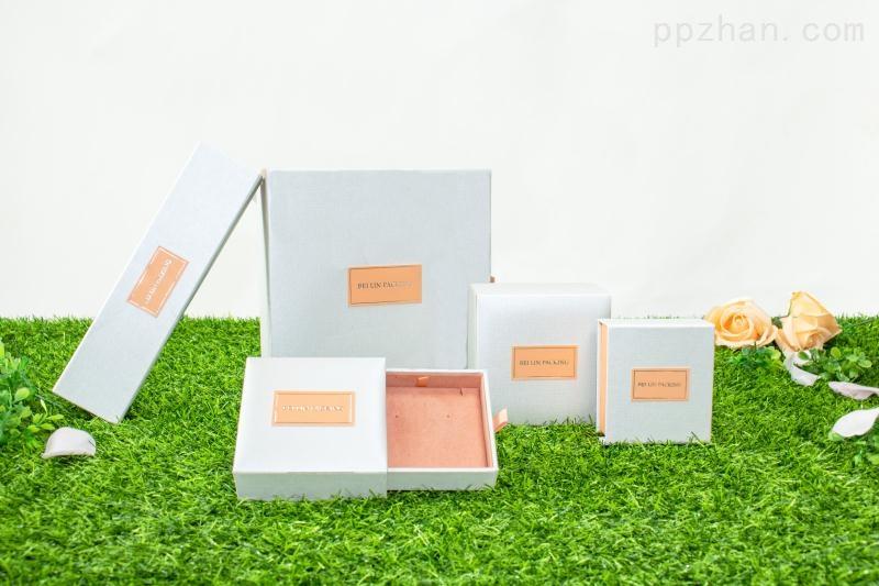 冠琳包装礼盒定制 精致包装盒厂家
