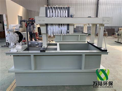 四川水墨污水处理设备厂家