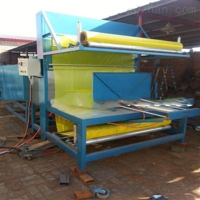 1200*600-玻璃棉板包装机器、配电柜