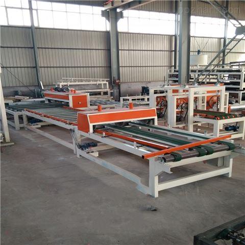 水泥雙面復合板機器生產線、配電柜