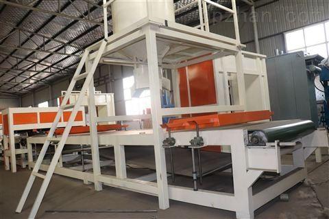發泡混凝加保溫板設備生產線廠、配電柜