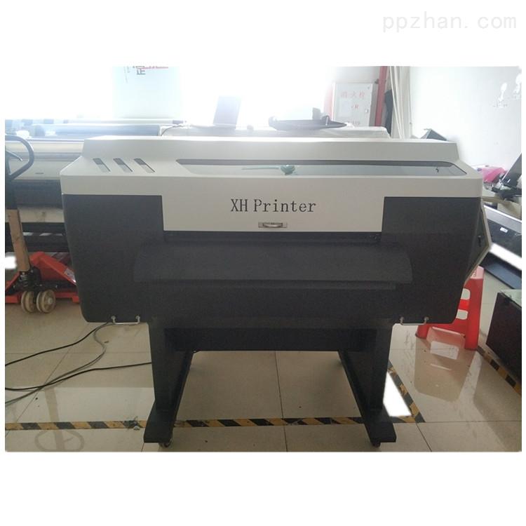PU膜喷刻烫画打印机  纯棉个性定制烫画
