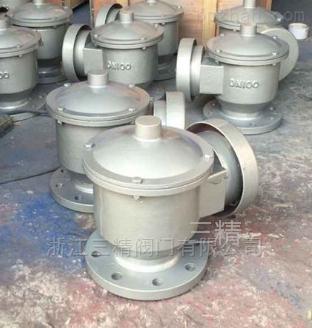 國標316L不銹鋼呼吸閥