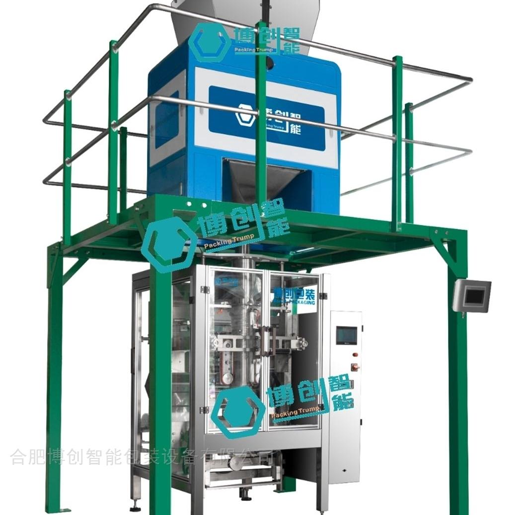 VFS740-Z-饲料单膜包装机