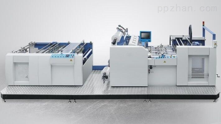 自动覆膜机系列设备厂家供应-鑫恒包装