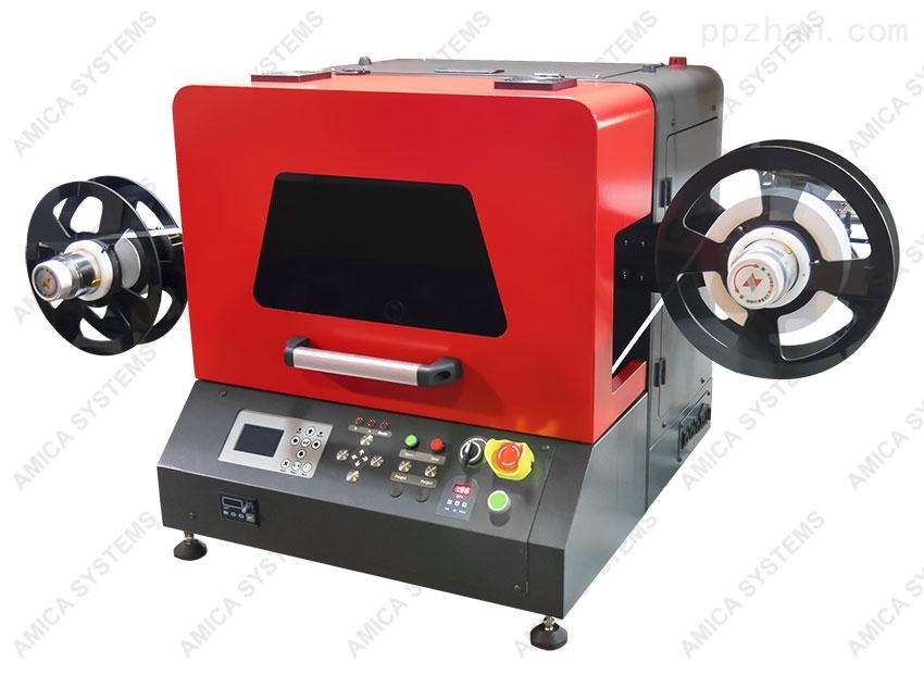高速不干胶数码印刷机