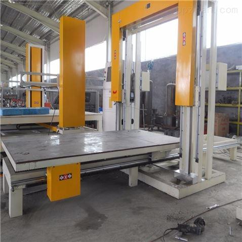 玻璃棉板造型切割机器厂