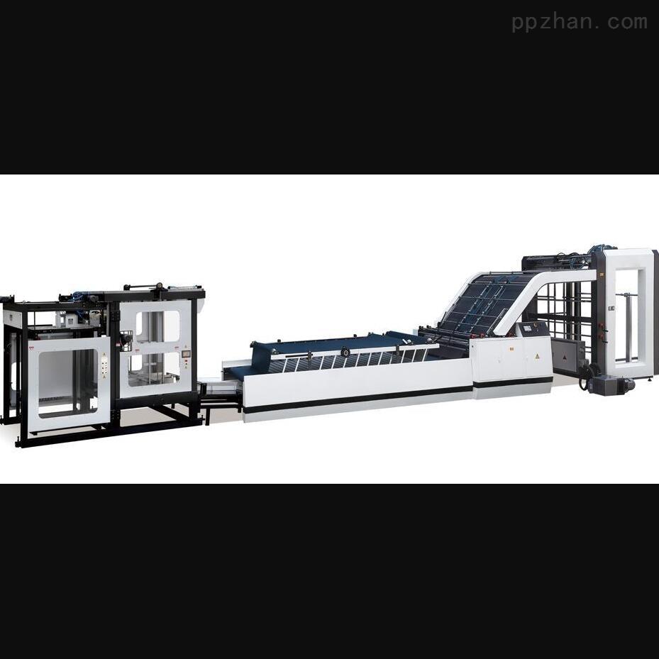 全自动裱纸机系列产品工业-鑫恒包装