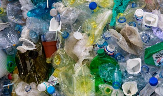 常用的塑料包装材料种类及其特性