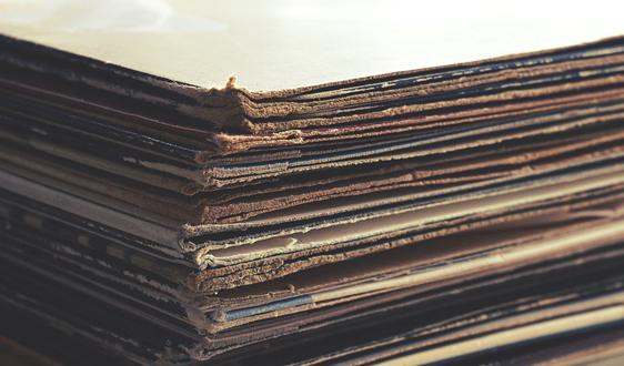 瓦楞纸板面纸出现黑色斑点的原因及解决方法