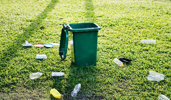 """垃圾分类和回收再利用 """"两网融合""""还要多久?"""