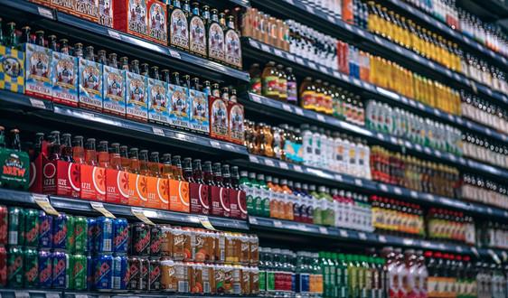功能饮料市场竞争激烈 寻求差异化提升竞争实力