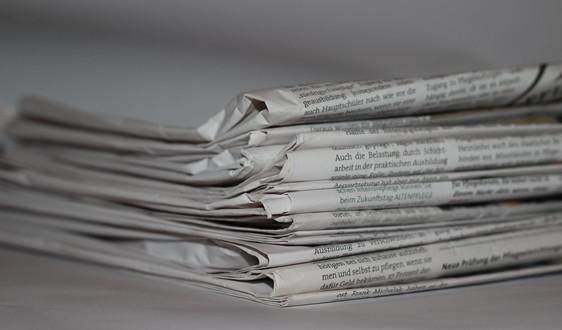 造纸业前10月产量已突破1亿吨,经营状况继续好转