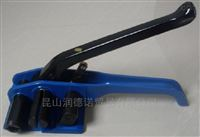 编织带纤维带拉紧器工具