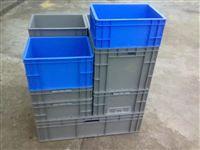 塑料周转箱、物流箱