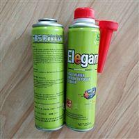 气雾罐 燃油清洗剂铁罐 300ML 宝马罐