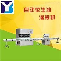 花生油灌装机  重庆灌装油料类机械