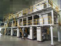广告纸涂布机生产线设备