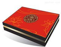 重庆礼品盒厂家定做 高档月饼包装礼盒