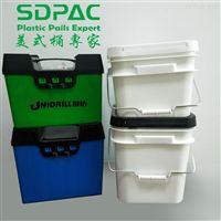 截齿专用塑料盒