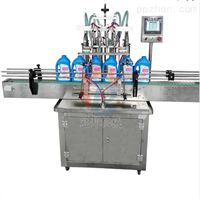 厂家直销多种油脂类液体灌装生产线冠邦机械