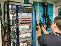 分切机的电气自动化升级改造