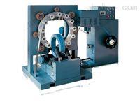 H550L立式环体缠绕包装机
