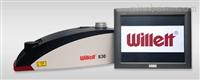 Willett 830激光打�a�C