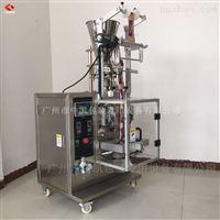 厂家直销可定制全自动背封颗粒包装机